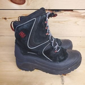 Columbia 1831 SWL Snow Boots Women's Size 6